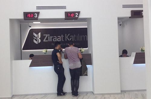 ziraat katılım internet bankacılığı