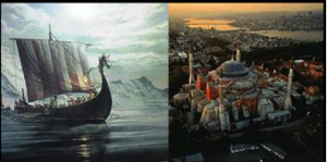viking ayasofya