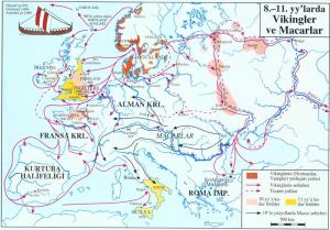 viking harita