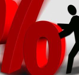 kredilerdeki faiz artış oranları