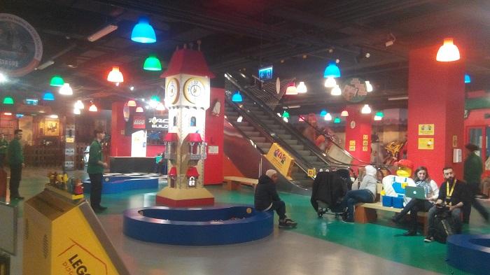 Legoland istanbul nerede