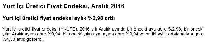 Ufe aralik 2016