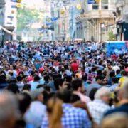 turkiye nufusu ne kadar 2016,turkiye nufusu kac