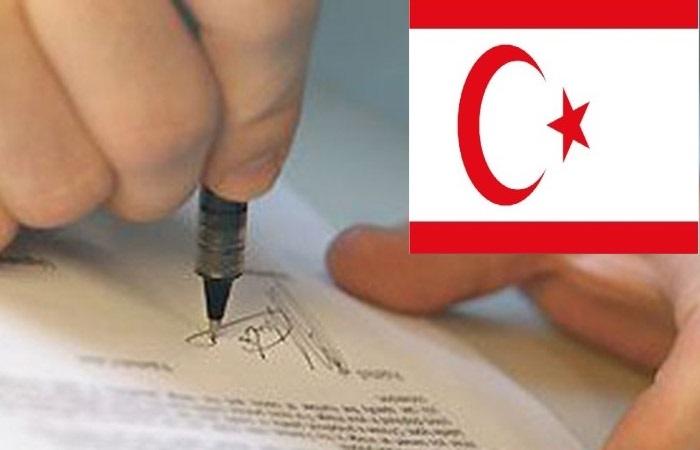 KKTC'de Düzenlenen Evrak Türkiye'de Geçerli Olur Mu? Konsolosluk Teyidi Gerekir Mi?