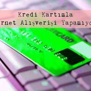 kredi kartı internet alışverişine nasıl açılır iş bankası