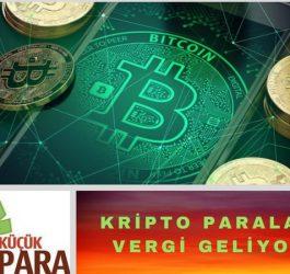 kripto paralara vergi,bitcoin