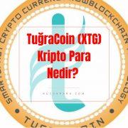 tugracoin,xtg