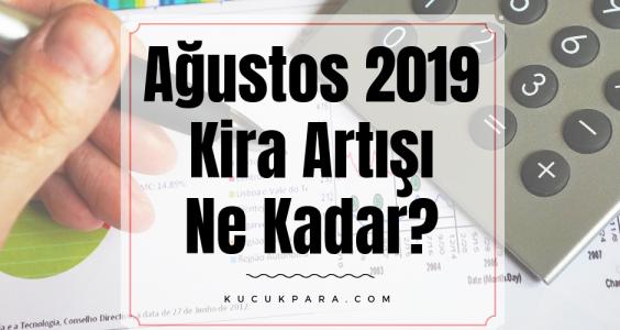 agustos 2019 kira artisi