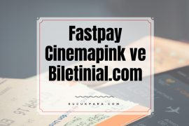 cinemapink,biletinial,fastpay,fastpayapp
