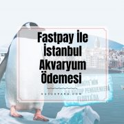 istanbul akvaryum, fastpay