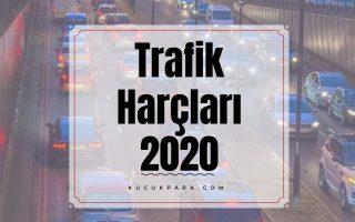 trafik harclari,ehliyet harclari,ehliyet bedeli