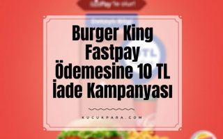 burgerking,burger king,fastpay