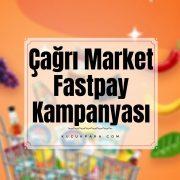 Cagri market, fastpay