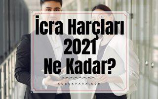 icra harclari 2021
