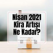 nisan 2021,kira artisi,kira artis orani